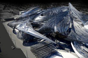 دانلود پاورپوینت سازه در معماری