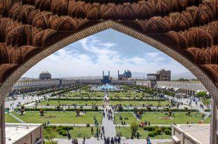 مطالعات اقلیم اصفهان