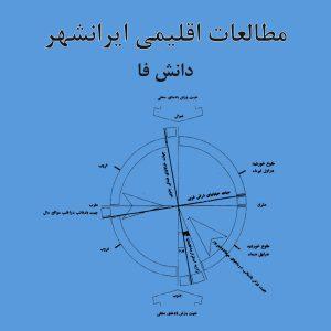 مطالعات اقلیم ایرانشهر