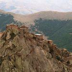 مطالعات اقلیم شهر بابک