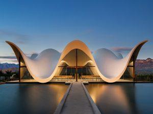 پاورپوینت نگرش فرهنگی اجتماعی در معماری